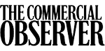 The Commercial Observer logo