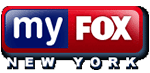 My Fox New York logo