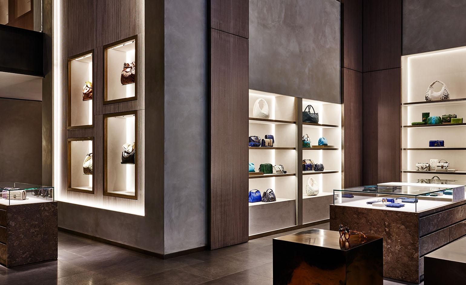 Bottega Veneta Madison Avenue